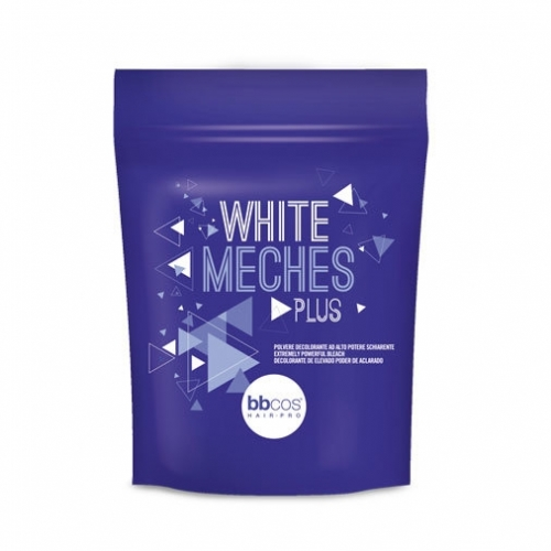 Осветляющая пудра White Meches Plus 1