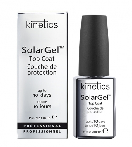 Покрытие верхнее / SolarGel Top Coat 1